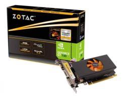 ZOTAC GeForce GT 730 2GB GDDR5 64bit PCIe (ZT-71101-10L)