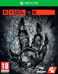 2K Games Evolve (Xbox One)