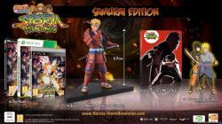 Namco Bandai Naruto Shippuden Ultimate Ninja Storm Revolution [Samurai Edition] (PS3)