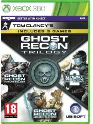 Ubisoft Tom Clancy's Ghost Recon Trilogy (Xbox 360)
