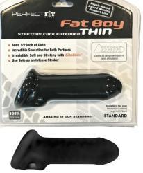 Fat Boy Cock Sheath Extender