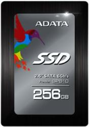 "ADATA Premier Pro SP610 2.5"" 256GB SATA3 ASP610SS3-256GM-C"