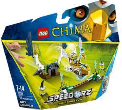 LEGO Chima - Sky Launch (70139)