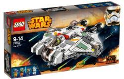 LEGO Star Wars - A Kísértet (75053)