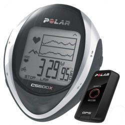Polar CS600X G5