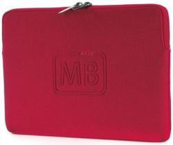 "Tucano Second Skin New Elements for MacBook Air 11"" - Red (BF-E-MBA11-R)"