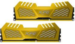 ADATA 8GB (2x4GB) DDR3 2800MHz AX3U2800W4G12-DGV