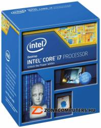 Intel Core i7-4790K 4GHz LGA1150