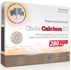 Olimp Labs Chela-Calcium+D3 30db