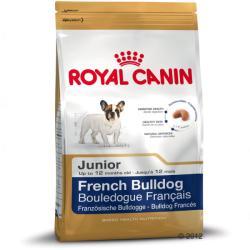 Royal Canin French Bulldog Junior 2 x 10kg