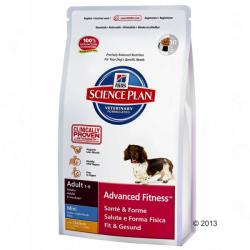 Hill's Science Plan Canine Adult Mini Chicken 2,5kg
