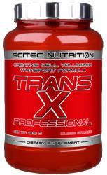 Scitec Nutrition Trans-X Professional - 1816g