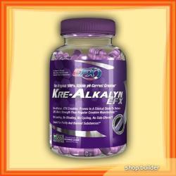 All American EFX Kre-Alkalyn - 60 caps
