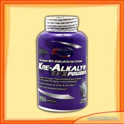 All American EFX Kre-Alkalyn 100g