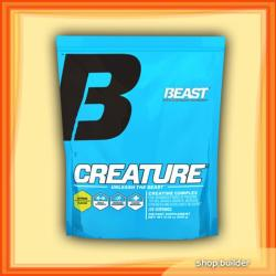 Beast Sports Nutrition Creature - 600g