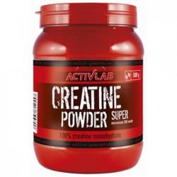 ACTIVLAB Creatine Powder - 500g