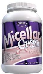 Syntrax Micellar Creme - 896g