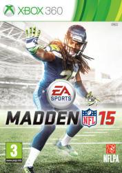Electronic Arts Madden NFL 15 (Xbox 360)