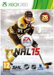 Electronic Arts NHL 15 (Xbox 360)