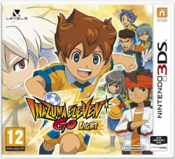 Nintendo Inazuma Eleven GO Light (3DS)