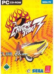 SEGA Crazy Taxi 3 High Roller (PC)