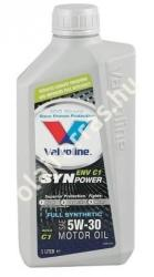 Valvoline SynPower Xtreme ENV C1 5W-30 1L