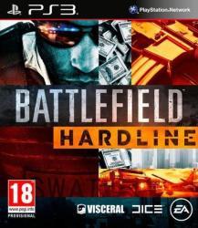 Electronic Arts Battlefield Hardline (PS3)