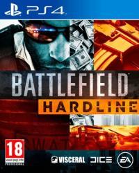Electronic Arts Battlefield Hardline (PS4)