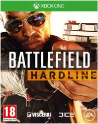 Electronic Arts Battlefield Hardline (Xbox One)
