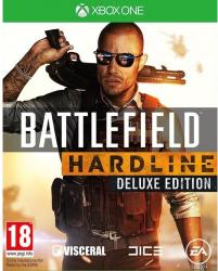 Electronic Arts Battlefield Hardline [Deluxe Edition] (Xbox One)