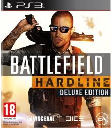 Electronic Arts Battlefield Hardline [Deluxe Edition] (PS3)