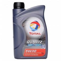 Total 5w30 Quartz Ineo Long Life 1L