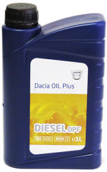 Dacia Oil Plus DPF Diesel 5W30 1L