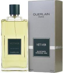 Guerlain Vetiver 2000 EDT 200ml