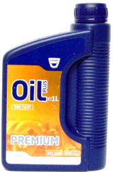 Dacia Oil Plus Premium 5W30 1L
