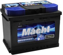 MACHT M-Tronic 12V 63Ah 600A