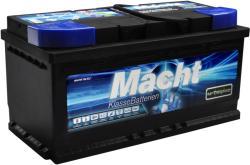 MACHT M-Tronic 12V 72Ah 630A