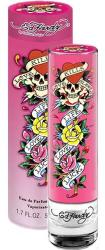 ED HARDY by Christian Audigier Original for Her EDP 200ml