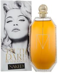 Madonna Truth or Dare Naked EDP 75ml