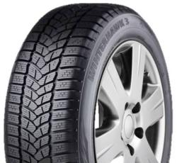 Firestone WinterHawk 3 XL 205/50 R17 93V