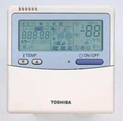 Toshiba RBC-AMT32E
