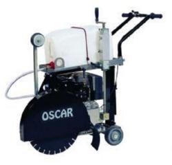 Oscar DBC31