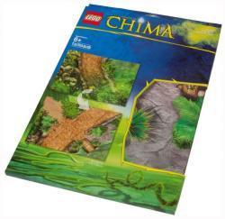 LEGO Chima Játszószőnyeg 2014 850899