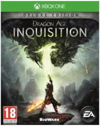 Electronic Arts Dragon Age Inquisition [Deluxe Edition] (Xbox One)