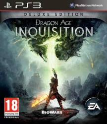 Electronic Arts Dragon Age Inquisition [Deluxe Edition] (PS3)