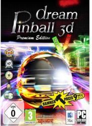 TopWare Interactive Dream Pinball 3D [Premium Edition] (PC)