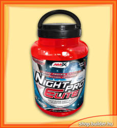 Amix Nutrition Night Pro Elite - 1000g
