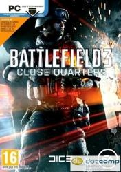 Electronic Arts Battlefield 3 Close Quarters (PC)