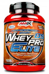 Amix Nutrition Whey Pro Elite 85 - 1000g
