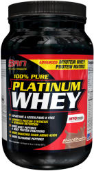SAN Nutrition 100% Pure Platinum Whey - 897g